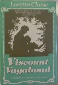 Viscount Vagabond
