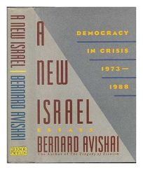 A New Israel: Democracy in Crisis