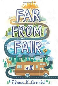 Far from Fair by Elana K Arnold