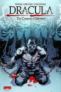 Dracula: The Company of Monsters