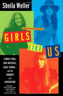 Girls Like Us: Carole King