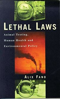 Lethal Laws
