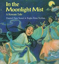 In the Moonlight Mist: A Korean Tale
