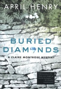 Buried Diamonds