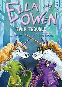 #7: Twin Trouble