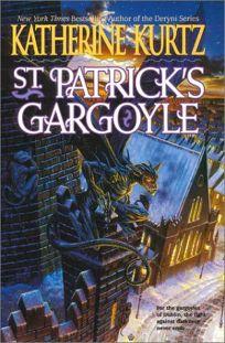 St. Patricks Gargoyle