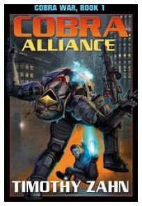 Cobra Alliance: Cobra War