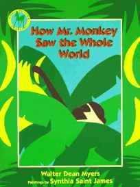 How Mr. Monkey Saw the Whole World