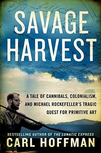 Savage Harvest: A Tale of Cannibals