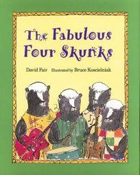 Fabulous 4 Skunks CL
