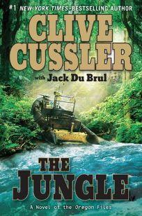 The Jungle: A Novel of the Oregon Files