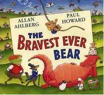 The Bravest Ever Bear