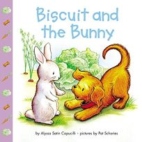 Biscuit and the Bunny