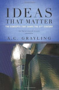 the mystery of things grayling a c
