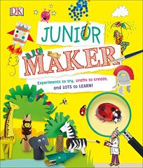 Junior Maker: Experiments to Try