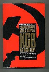 KGB: The Inside Story