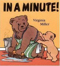 In a Minute!