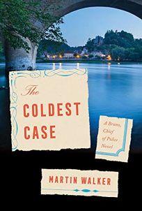 The Coldest Case: A Bruno