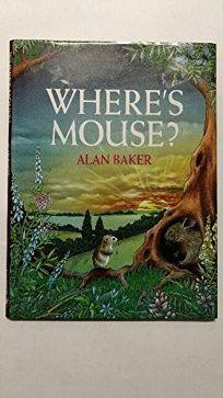 Wheres Mouse