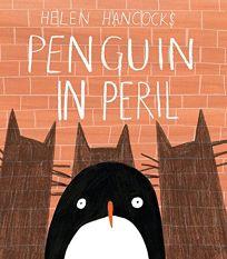 Penguin in Peril