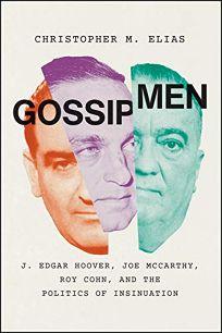 Gossip Men: J. Edgar Hoover