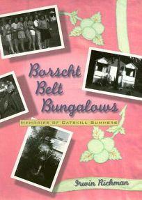 Borscht Belt Bungalows