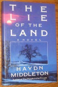 Bth-Lie of the Land