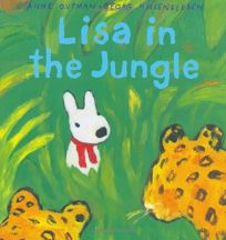 Lisa in the Jungle
