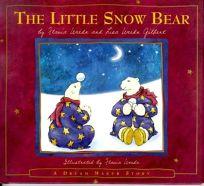 The Little Snow Bear