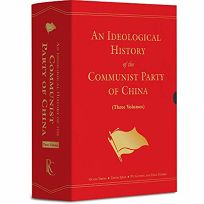 An Ideological History of the Communist Party of China: Three-Volume Set