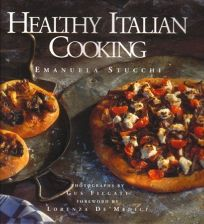Healthy Italian Cooking