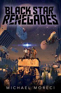 Black Star Renegade
