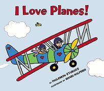 I Love Planes!