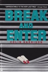 Break and Enter