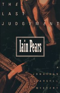 The Last Judgment: A Jonathan Argyll Mystery