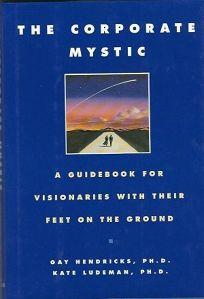 The Corporate Mystic