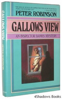 Gallows View: An Inspector Banks Mystery