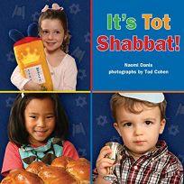 Its Tot Shabbat!