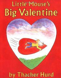 Little Mouses Big Valentine