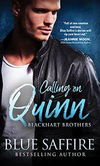 Calling on Quinn