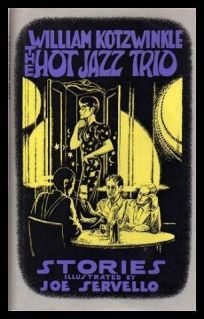 The Hot Jazz Trio