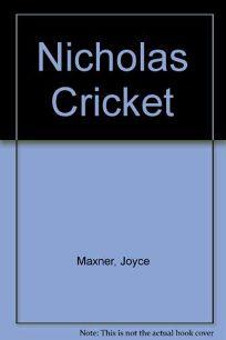 Nicholas Cricket