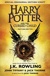 Harry Potter and the Cursed Child: Parts 1 and 2