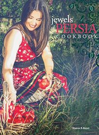 Jewels of Persia Cookbook