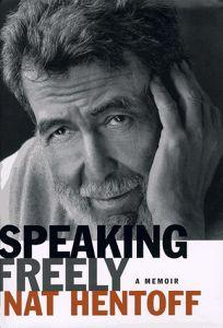 Speaking Freely: A Memoir