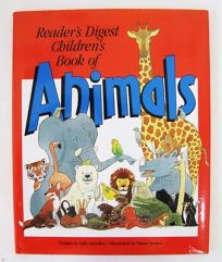 Readers Digest Childrens Book of Animals