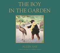 The Boy in the Garden