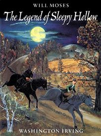 The Legend of Sleepy Hollow the Legend of Sleepy Hollow