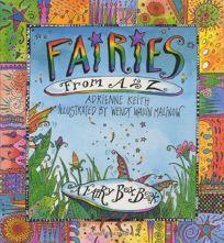 Fairies from A to Z: A Fairy Box Book