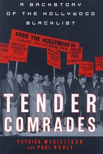 Tender Comrades: A Backstory of the Backlist